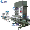 Automatic Liquid Filling Machine with Gravity-Type Filling