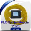 PLC Splitter ABS Box Packing Support 128 Way