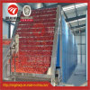 China Food Drying Machine Fruit Hot Air Dryer Tunnel Dryer