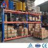 Space Saving Galvanized Steel Heavy Duty Racking