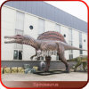 Factory Directly Custom Animatronic Dinosaur Large Sculpture