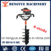 Professional Manual Ground Drill in Hot Sale