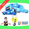 Crane Hoist Gantry Hoist Electric Cable Hoist Trolley
