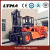 China Forklift Factory 35 Ton Fork Lift
