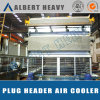 Stainless Tube Heat Exchanger Air Cooler