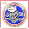 Brass Stamped Custom Emblem Military Souvenir Coin