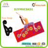 The Combo All-in-One Yoga Mat Towel, Full Length Sports Mat