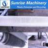 48-630mm UPVC PVC Pipe Slotting Machine