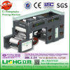 4 Colors Cardboard Boxes Central Drum Flexographic Printing Machine