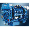 China Weichai M26 Series Inboard Diesel Engine with Gearbox