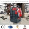 Q326 Tumble Abrator Machine Type Small Shot Blasting Machine/Tumblast Machines