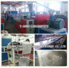 PVC Foamed Decoration Marble Moulding Extrusion Line Machine