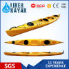 16 Year UV Protected 5.5m 3 Person Sea Kayak for Touring