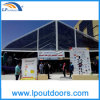 Large Curve Tent Outdoor Event Tents for Exhibition Purpose