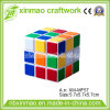 5.7cm Puzzle Cube with Plastic Face