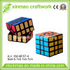 5.7cm Sq Shape Puzzle Cube with Base Color for Toys