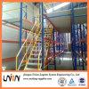 Customized Medium Duty Multi-Purpose Mezzanine Flooring Rack