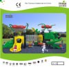 Kaiqi Small Alien Series CE Approved Children′s Outdoor Playground (KQ35019A)