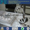 Custom High Precision Acrylic Machining Plastic Gear