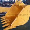 Heavy Duty Rock Bucket for Caterpillar Cat336 Excavator