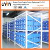Longspan Double Side Storage Shelving