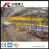 Electric Indoor Double Girder 60 Ton Overhead Crane Price