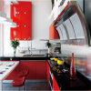 Melamine Frameless Kitchen Cabinets