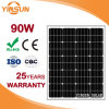 90W Solar Panel for Remote Mountainous Area