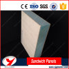 Light Weight Fireproof Moisture Proof XPS Sandwich Panel Wall