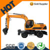 Fl615 Wheel Excavator for Sale Price