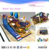 2016 Best Sale Children Play Games Equipment Amusement Park Playground