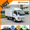 Qingling 600p 2765 Single Cab Light Truck