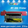 Garros 10FT Wide Format Eco Solvent Printer for Banner Printing