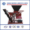 Clay Interlock Brick Forming Machine (SEI2-25)