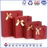 OEM Production Customized Kraft Craft Paper Bag