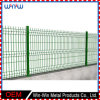 Security Privacy Welded Wire Metal Fence Square Cheap Garden Fence Panels