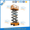 Electro-Hydraulic Scissor Lift Made in China