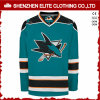 China Cheap Athletic Knit Vintage Hockey Jerseys