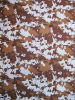 Fy-DC08 600d Oxford Polyester Printing Digital Camouflage Fabric