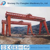Truss Type Double Girder Gantry Crane Without Cantilever