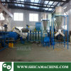 304 Stainless Steel Electrical Pipe Drying System for Waste Plastic Washing Line