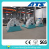 High Efficiency Grain Hammer Crusher with Ce ISO SGS