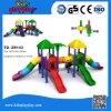Used Cheap Kids Portable Tree House Series Outdoor Playground Equipment