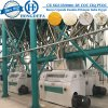 100tpd Complete Roller Flour Mill Plant