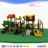 Nature Series Children′s Outdoor Playground by Vasia (VS2-6044A)