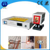 Ultrahigh Frequency Induction Heating Equipment for Mini Metal 5kw