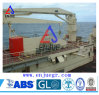 Hot Sale Hydraulic Knuckle Boom Marine Crane Ship Deck Crane