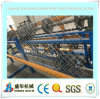 Full Automatic diamond mesh Fence Machine (SHW127)