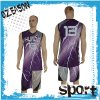 Best Quality Plus Size Youth Custom Logo Design Sublimation Basketball Jersey and Shorts