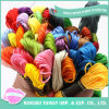 Textile Wholesale Wooly Nylon Polyester Embroidery Thread